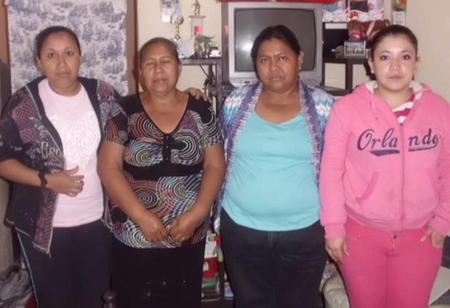 Mujeres De Fe Minerva Group