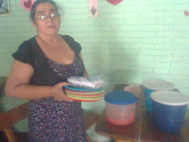 Irma Yolanda