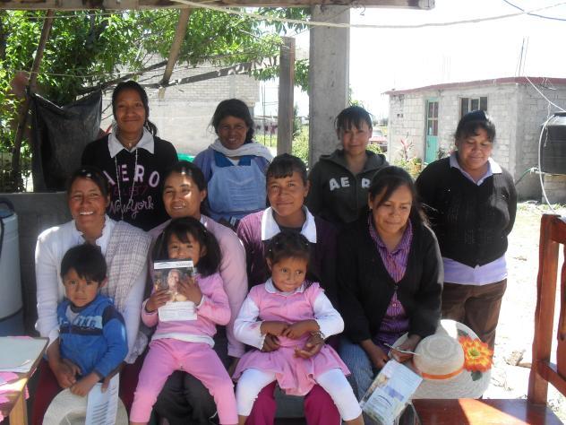Las Golondrinas Del Ejido Group
