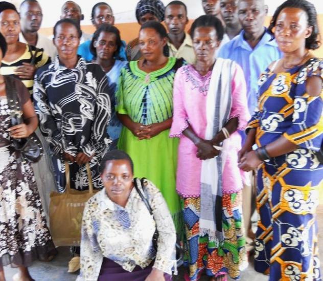 Nambale Mixed Group
