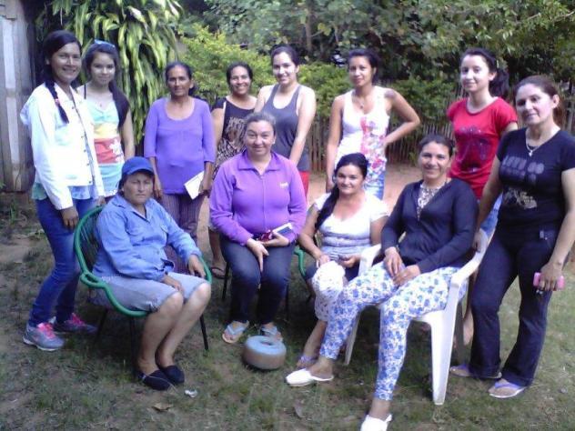 Invernada Group