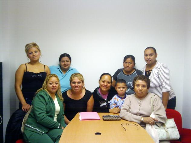 Bugambilias Group