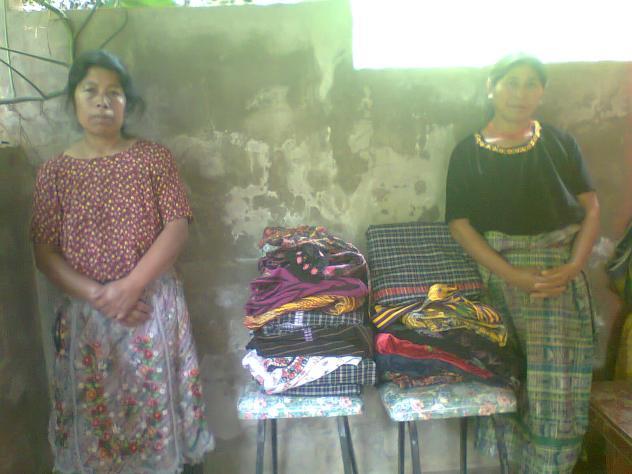 Dúo Solidario Bendicion De Sacsuy Group