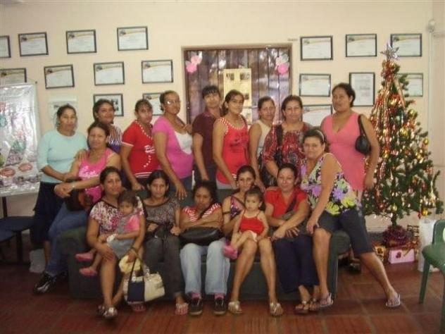Kuña Aty Joayhu Group