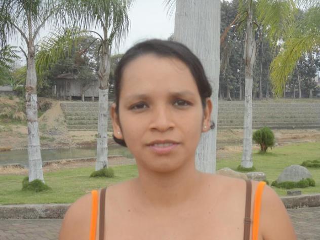 Elena Pilar