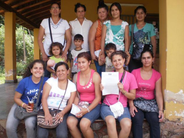 Santa Rita Group