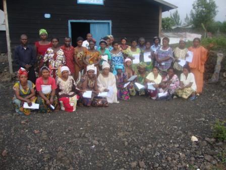 Changamuka Group