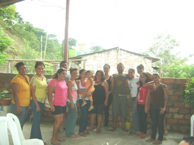 Santo Domingo (Portoviejo) Group