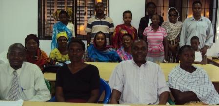 Mwinyi Group