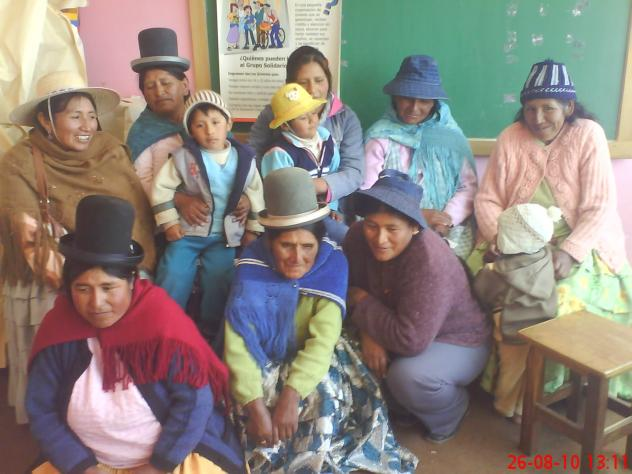 Pocitos Group
