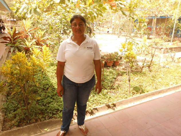 Fátima Leonor