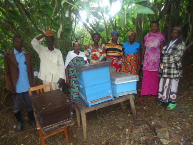 Abavumvu Misave Group