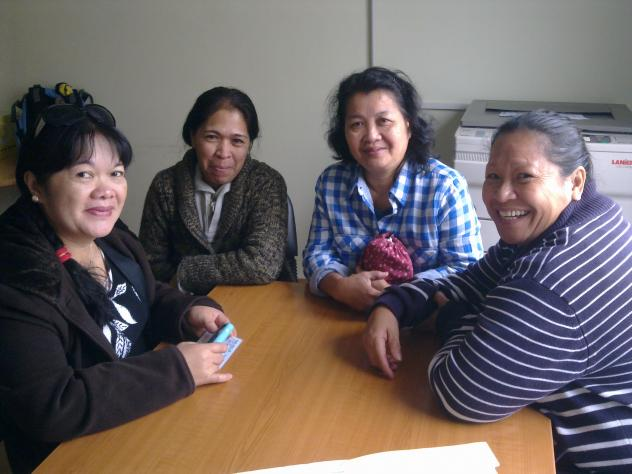 Sally Group