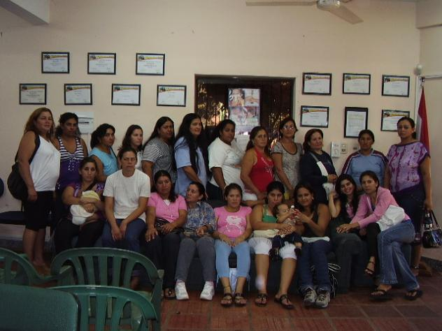 San José Obrero Group
