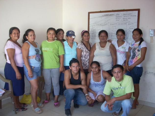 Distrito 8 Group