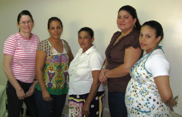 Mi Fortaleza En Cristo 3 Group
