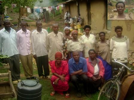 Kalamba Tukole Group, Mubende