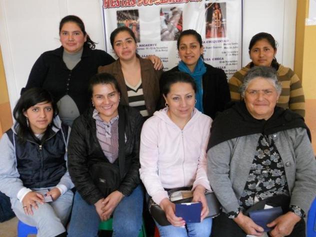 Sin Límites  (Cuenca) Group