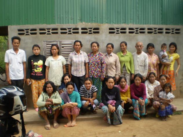 Thun's Group