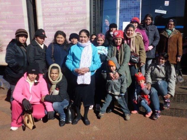 Rosa Mistica Group