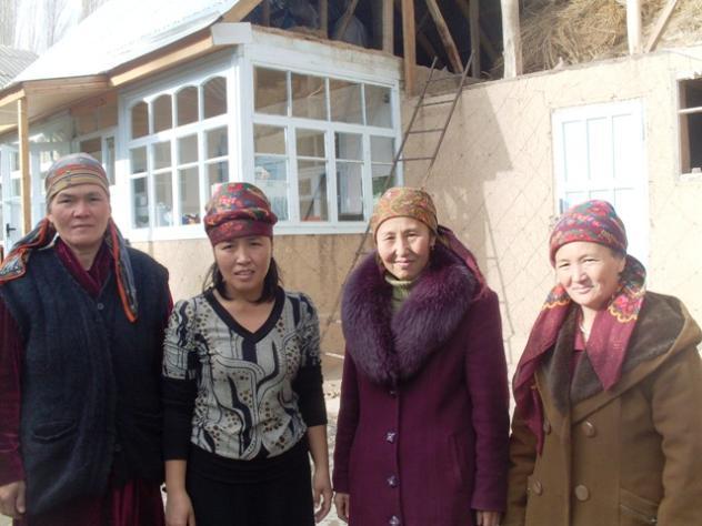 Gulbahar's Group