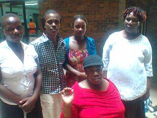 Kubatana Group