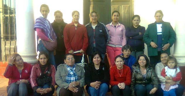 San Juan Group