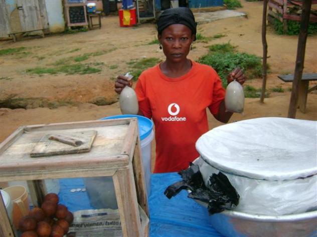 Faustina Ekua Owusuwaa