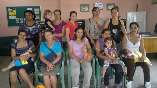 Virgen Del Pilar Group