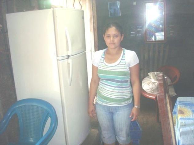 Juana Aristina