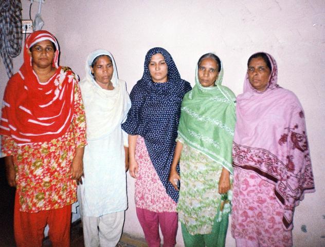 Nadia's Group