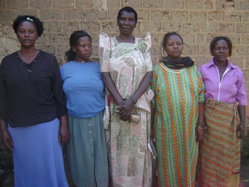 Mirembe Ii(C) Group