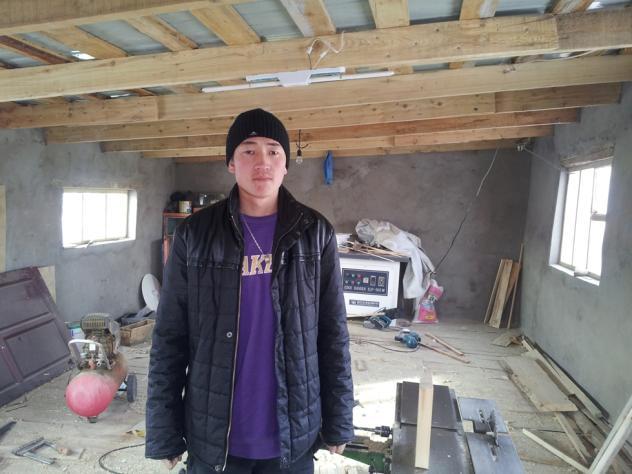 Taivanbaatar