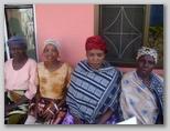 Aziza's Ujamaa Group