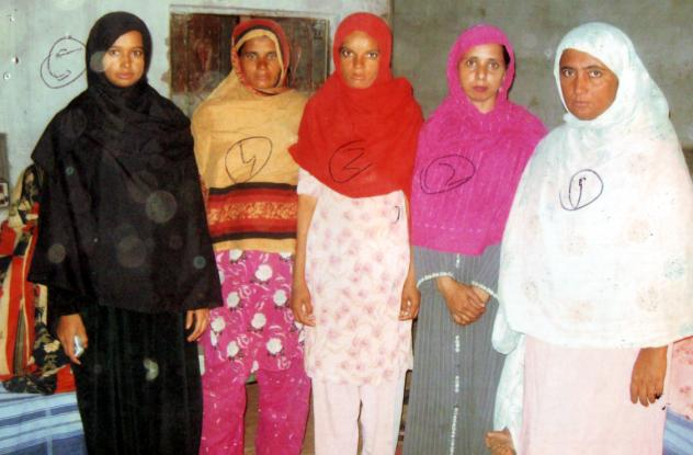 Shahnaz Bano Rauf Ahmad Group