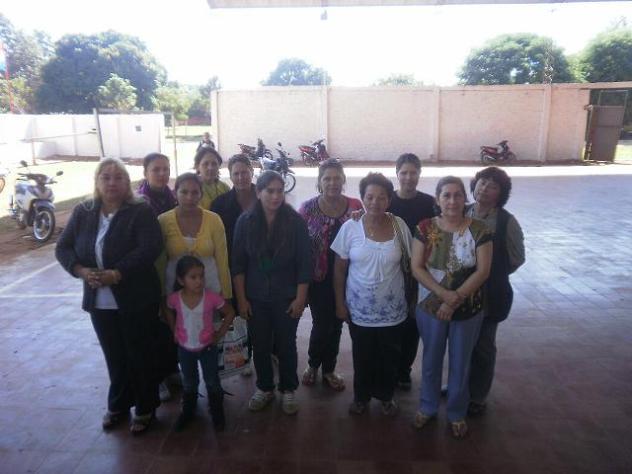 Maria Auxiliadora 2 Group