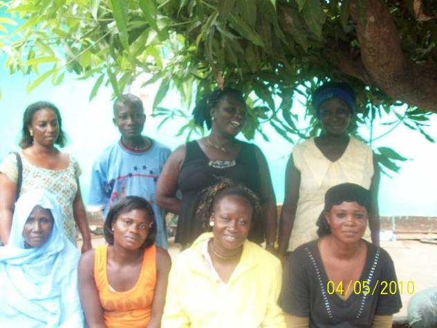 Nkwa Trust Bank Group
