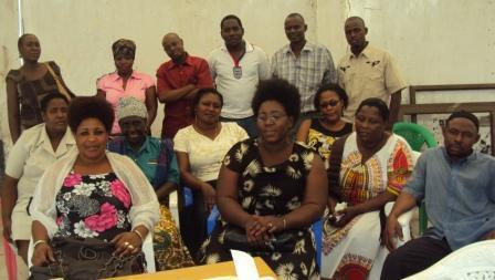 Muheza Group