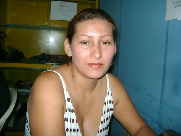 Martha Verónica