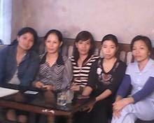 Lan's Group