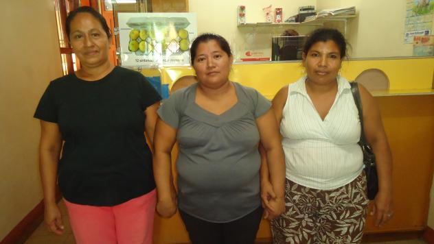 Brisas Del Xolotlan Group