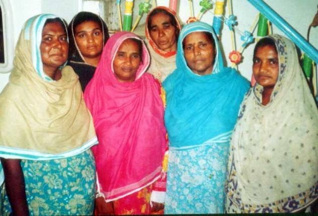 Musarat's Group