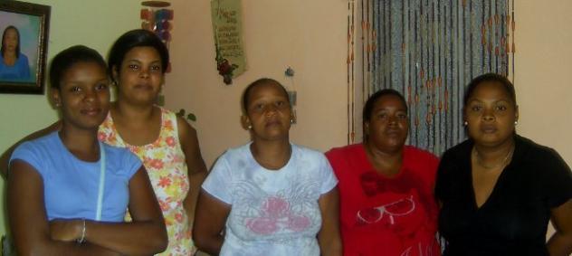 Maranata 2 Group