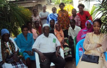 Coka Kiwalani Group