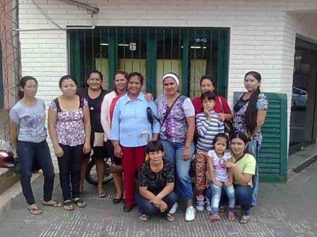 Dinamicas Group