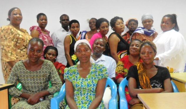 Kisarawe One Group