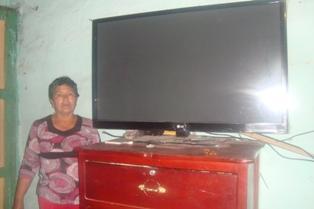 Ines Del Rosario