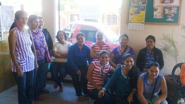 Maria De Los Angeles Group