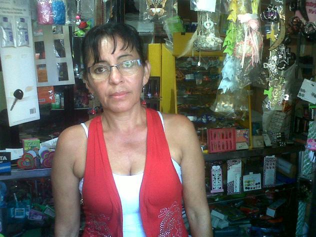 María Dignora