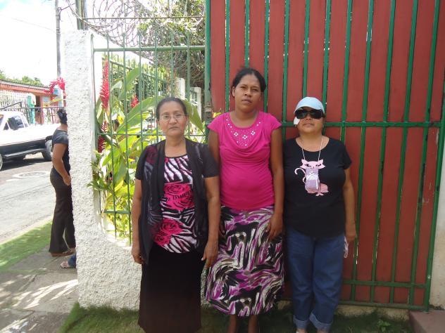 Manantial El Desierto Group